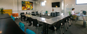 Collaborative Meeting Space